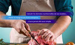 La V3 GESRESTAURATION, le futur ERP des restaurants et des métiers de bouche très prochainement...